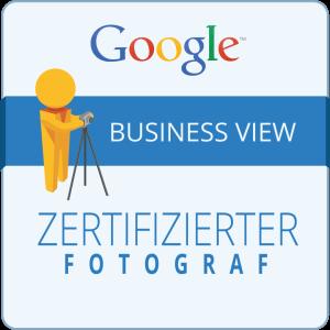 Sebastian Fiebak Google Business View zertifizierter Fotograf