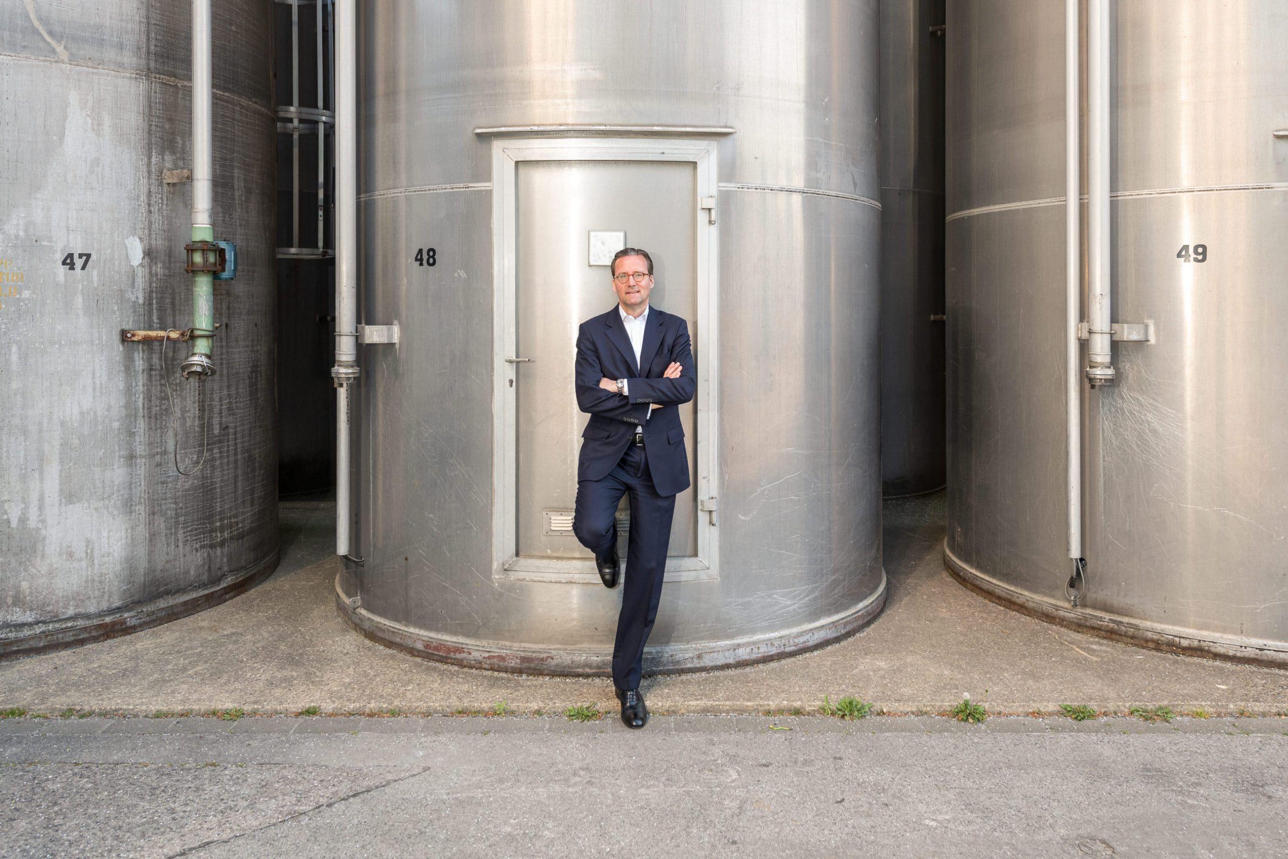 Businessfotografie CEO Magazine Epsotech11 scaled