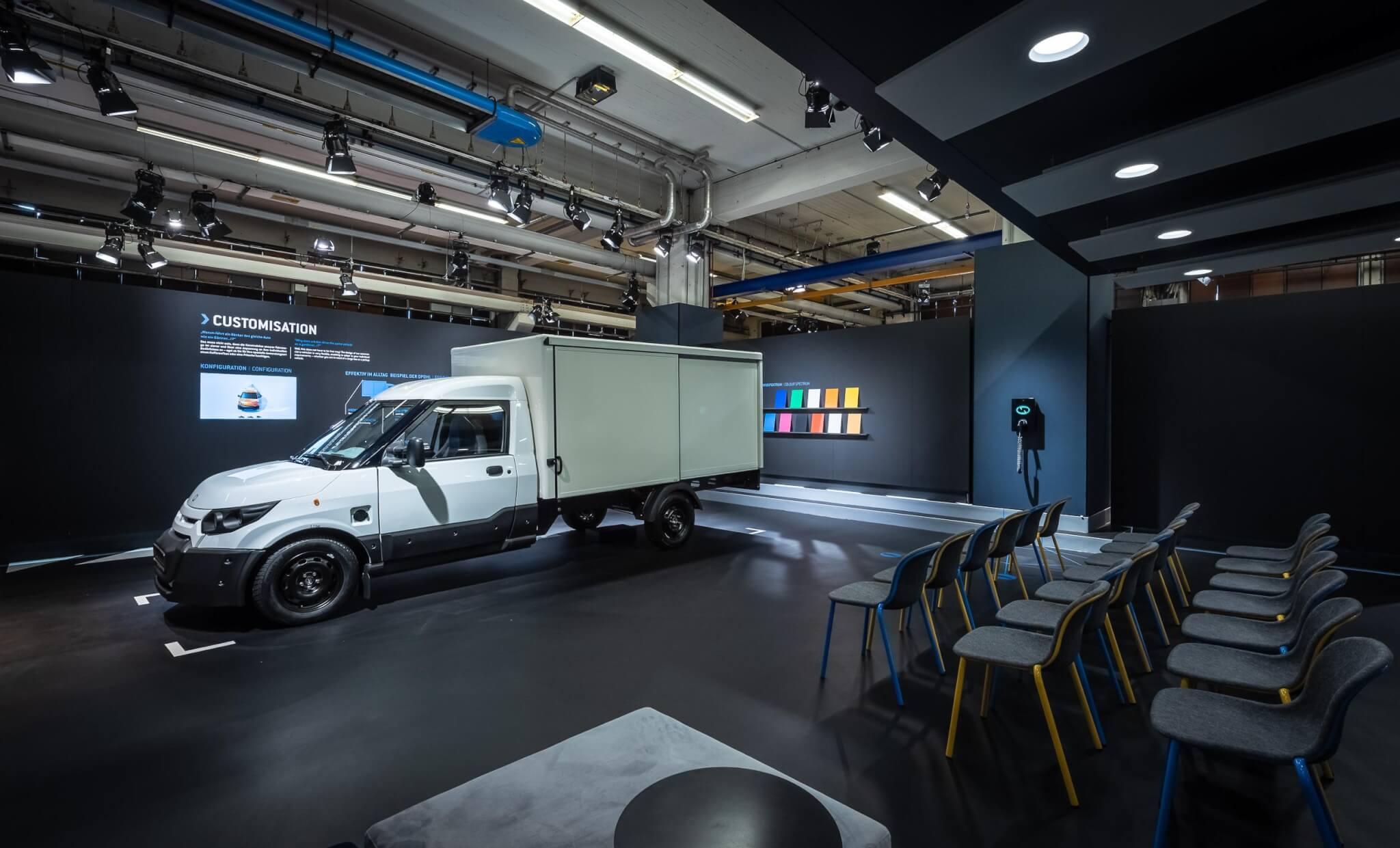 360 Grad VR Rundgänge für Industrieunternehmen