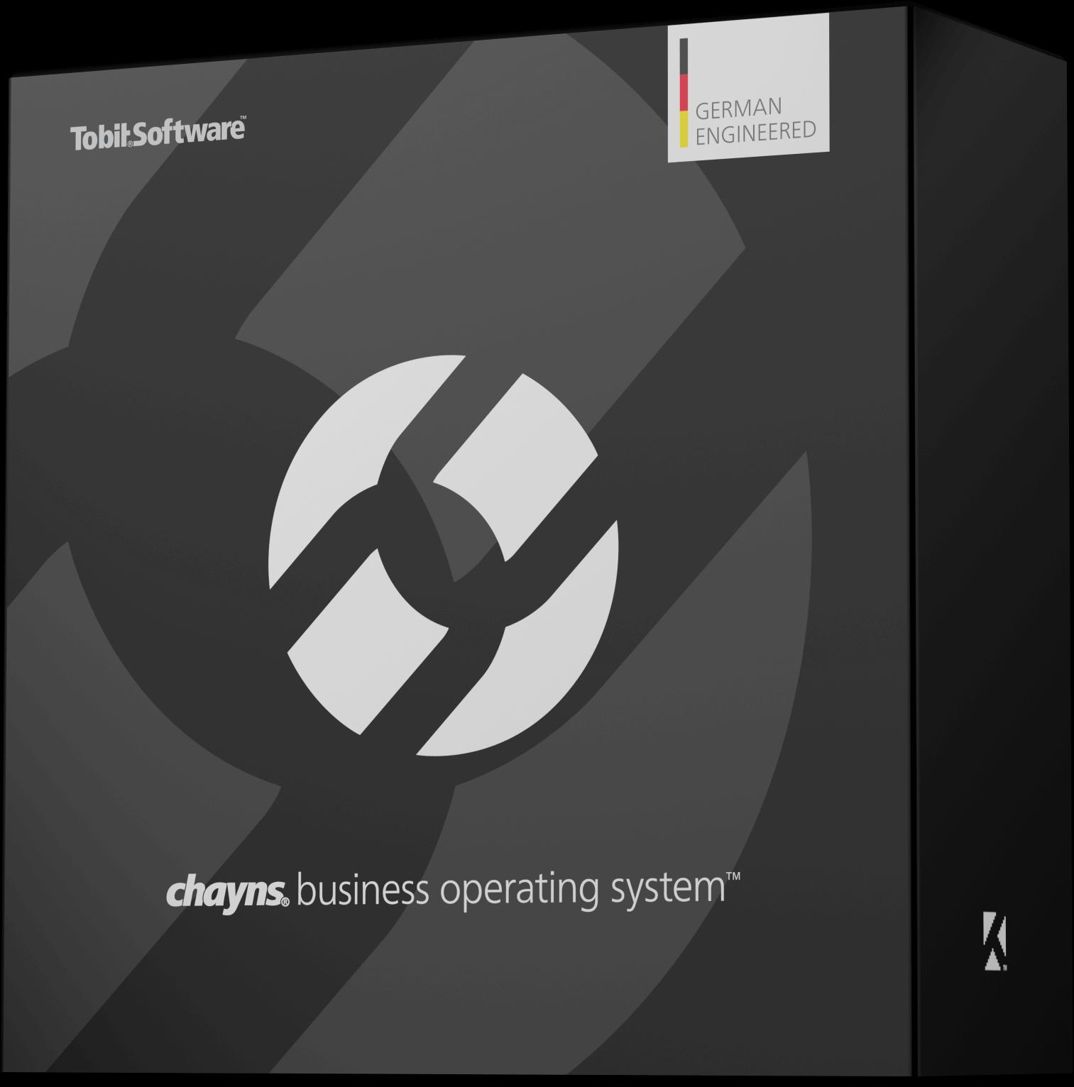 Chayns® Partner in Aachen und NRW