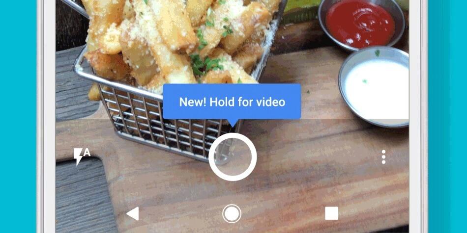 Videos bei Google Maps hinzufügen
