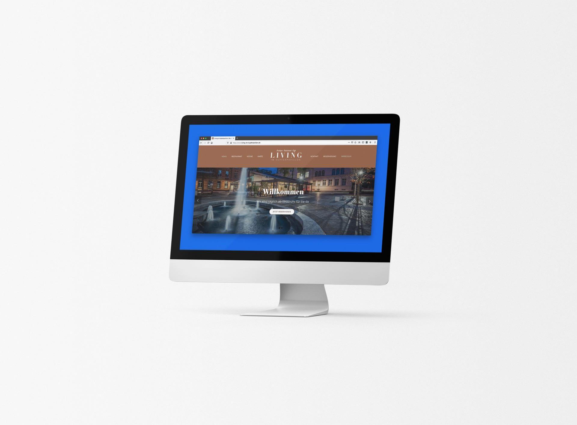 living webdesign