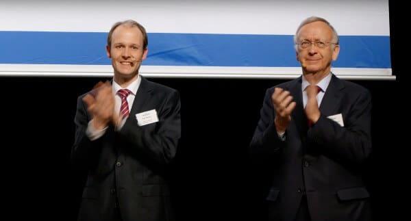 Meyer Werft – Partner des Jahres
